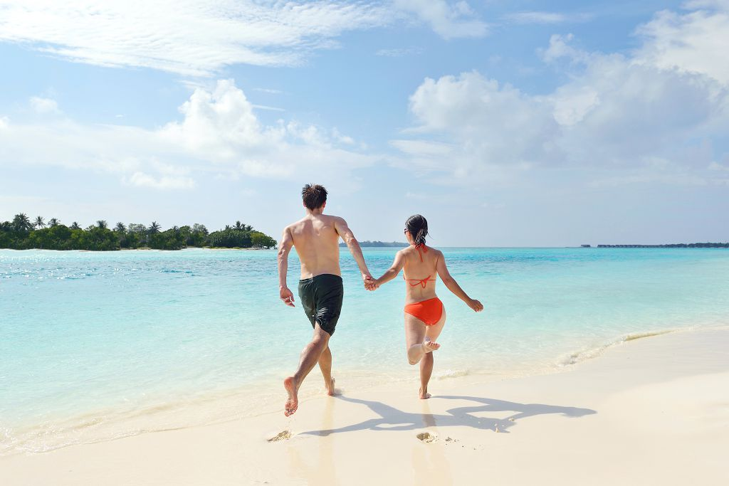 享受美好的假期 , 您準備好了嗎 ? 傳染病預防、預防針施打時程及藥物準備