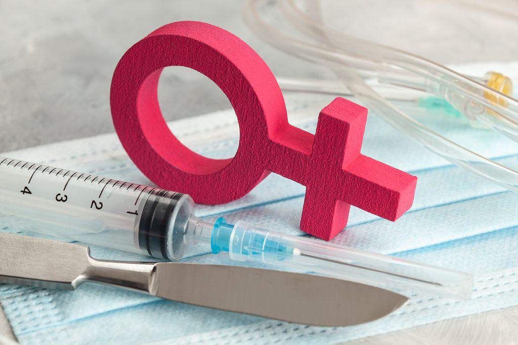 性別重置(男變女)手術常見問題