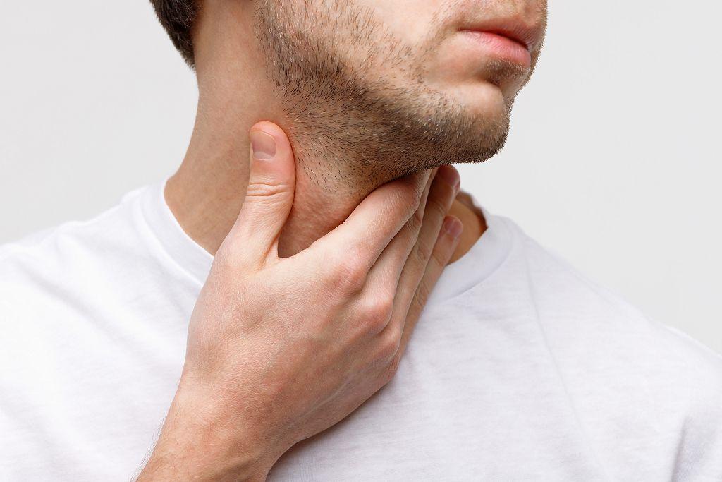 嗜伊紅性食道炎 患者多有長期吞嚥困難