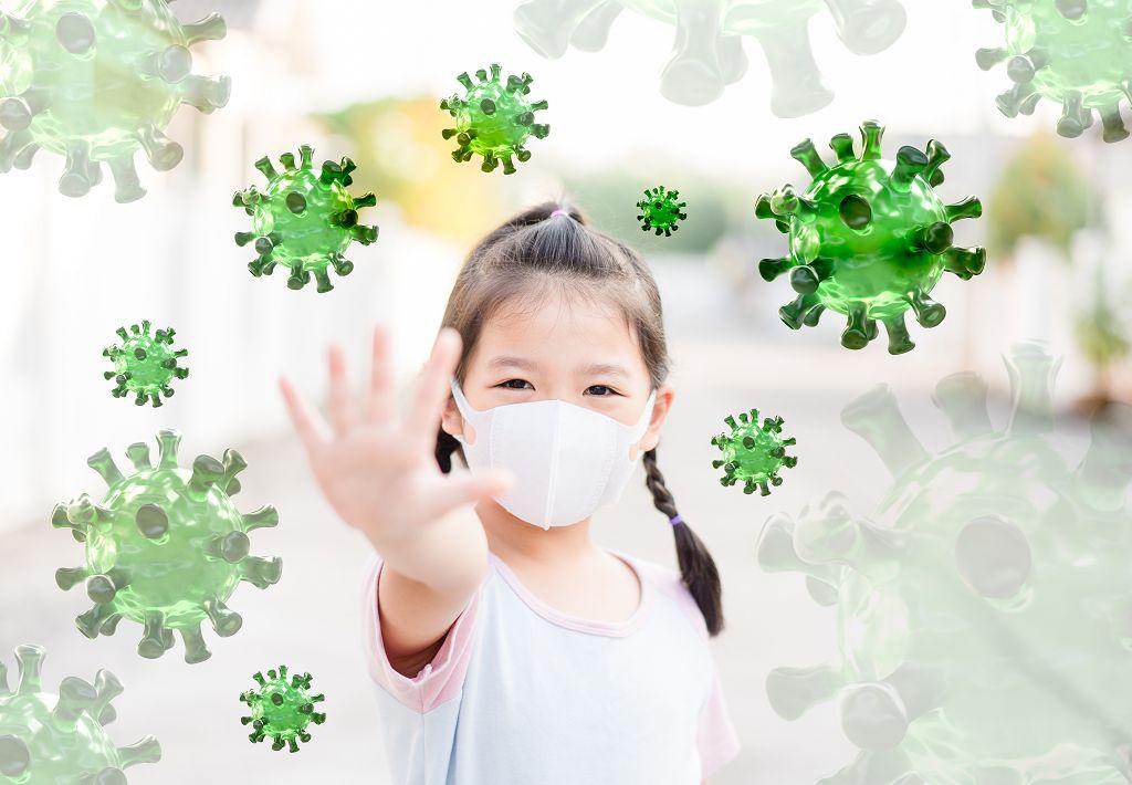 疫情期間如何提升兒童呼吸道免疫力?