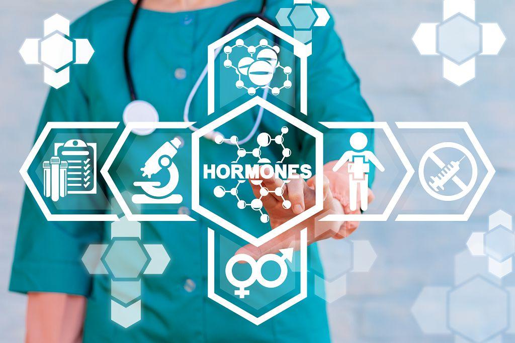 跨性別女性化賀爾蒙療法