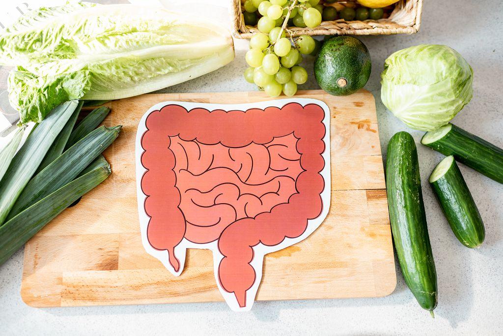 少紅肉多蔬果 牛年「腸」樂過好年