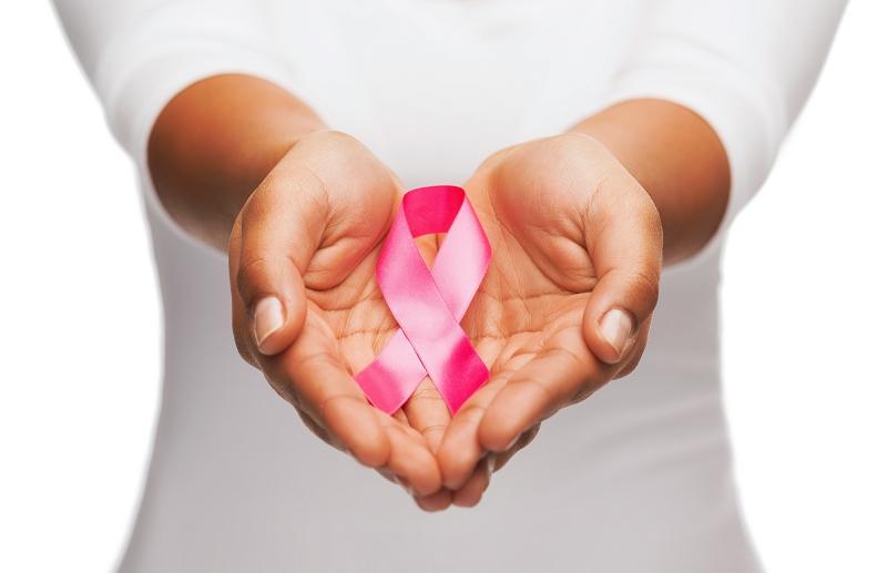 罹患乳癌人數逐年攀升且有年輕化