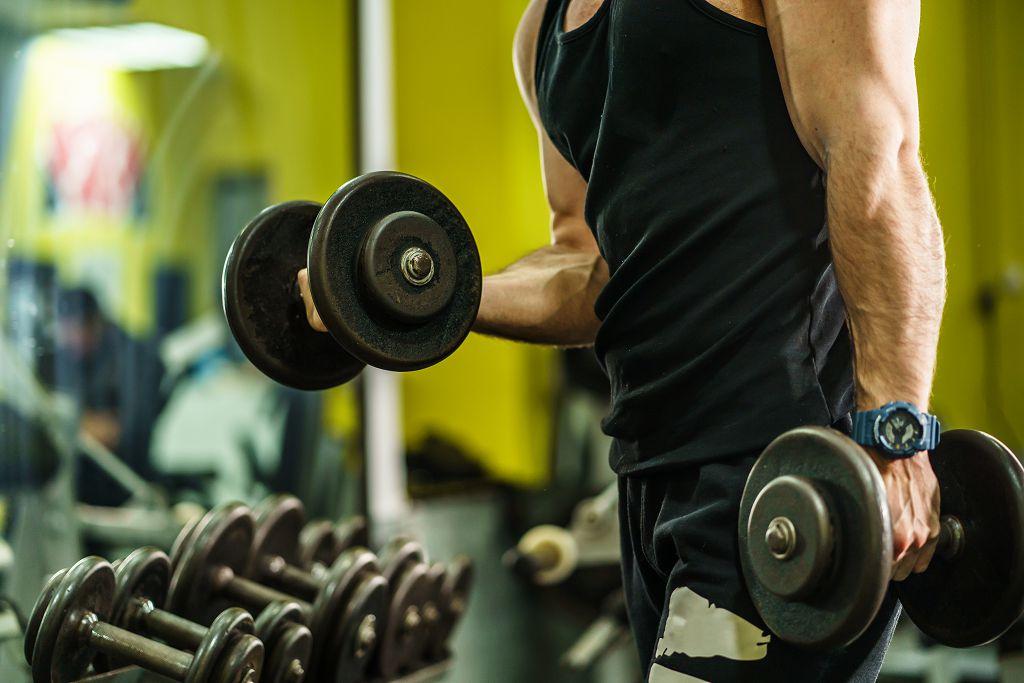 運動傷害-重訓篇