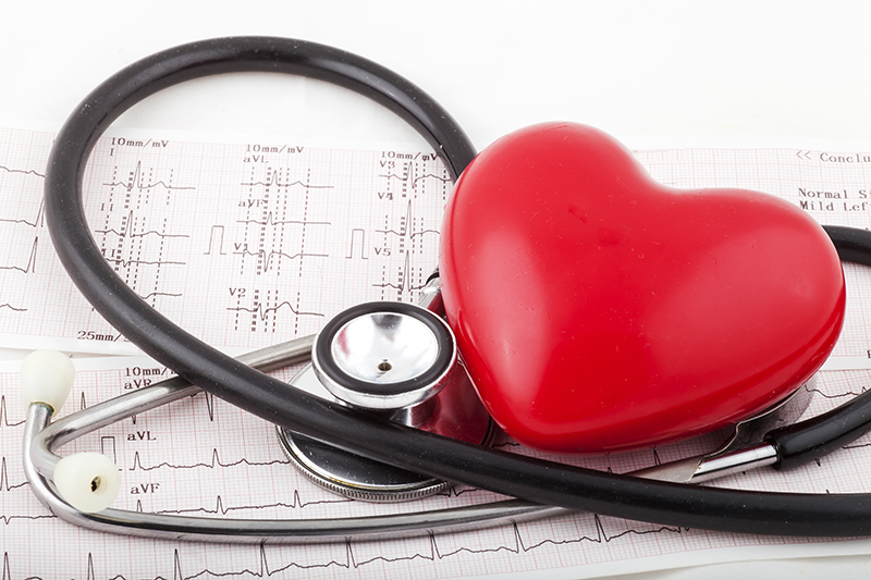 心臟復健 強化脆弱的心