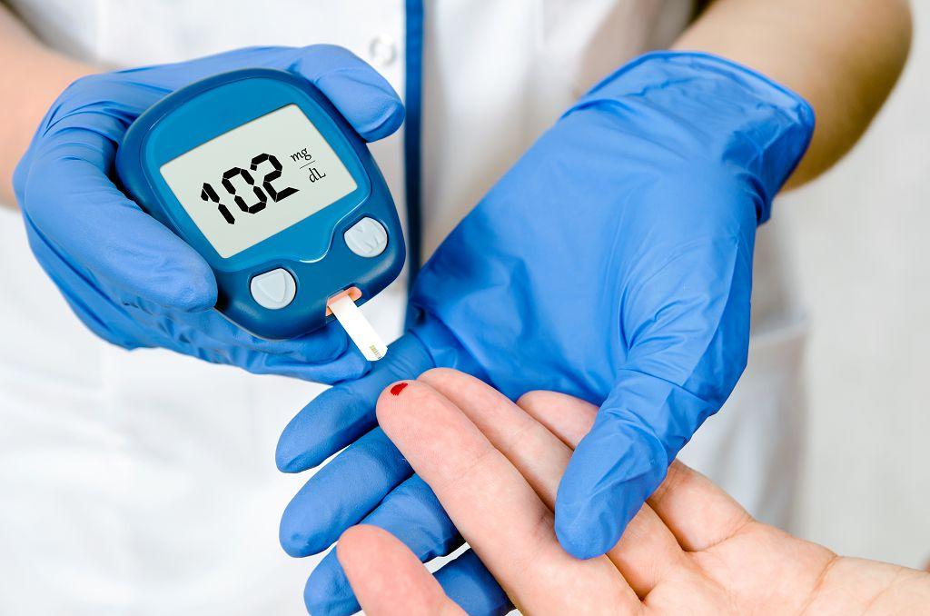 糖尿病人的福音 微創代謝手術