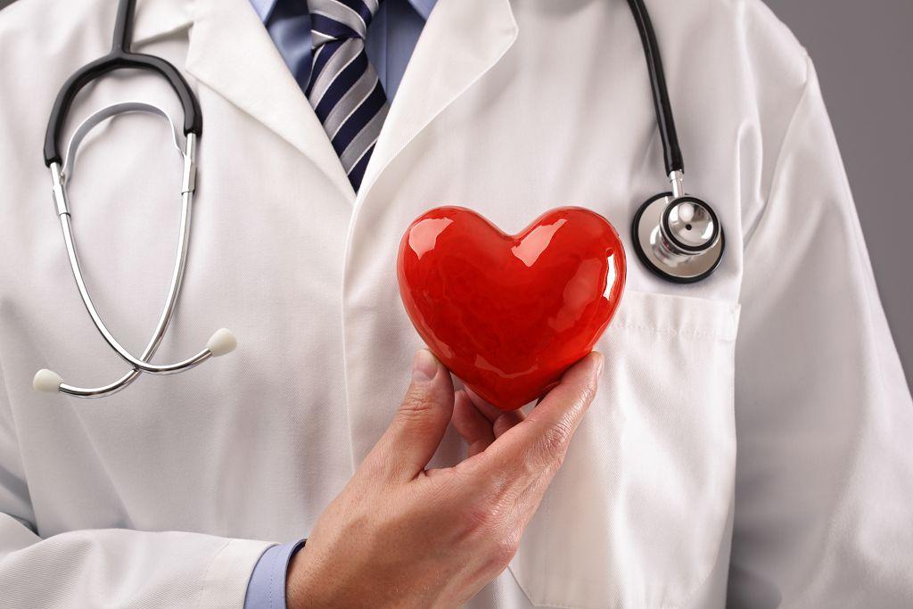心臟衰竭中醫介入,維持良好生活品質