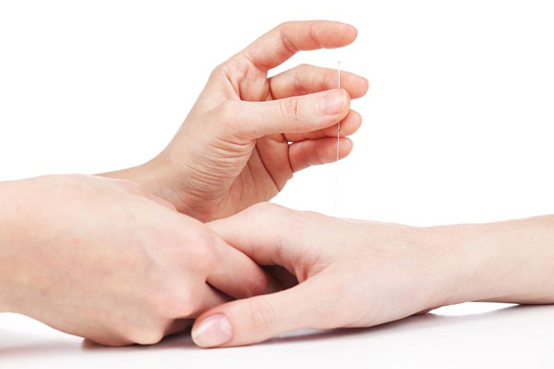 癌症化療後手麻腳麻 中醫緩解有方