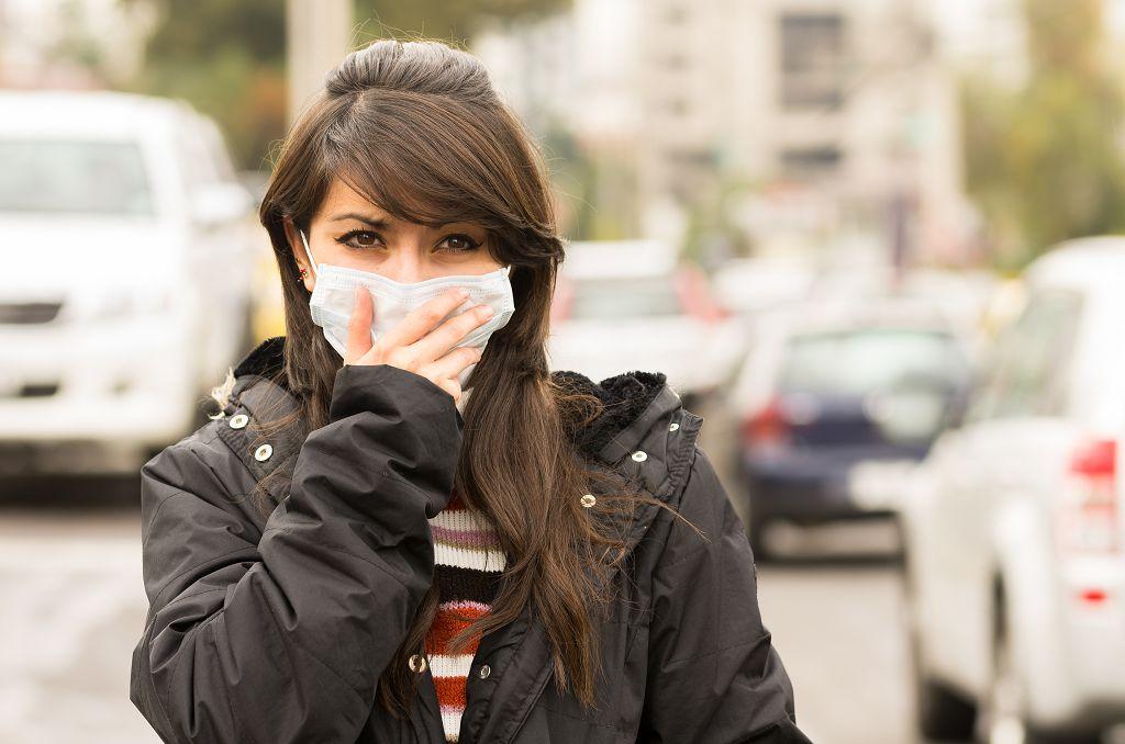 遇冷就咳 氣喘病人不安寧的冬天
