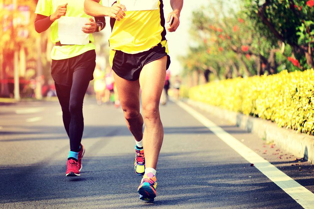跑出健康來 做好準備才安全