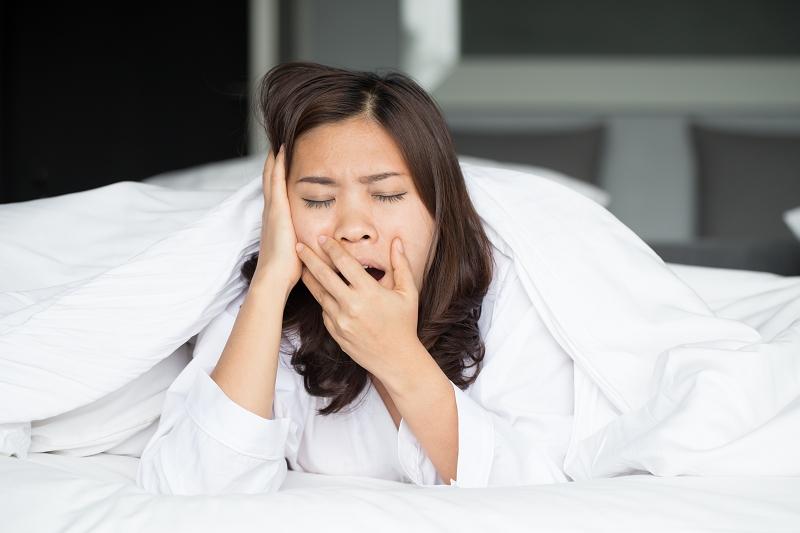 你總是覺得疲倦嗎?解析肌痛性腦脊髓炎或慢性疲倦症候群