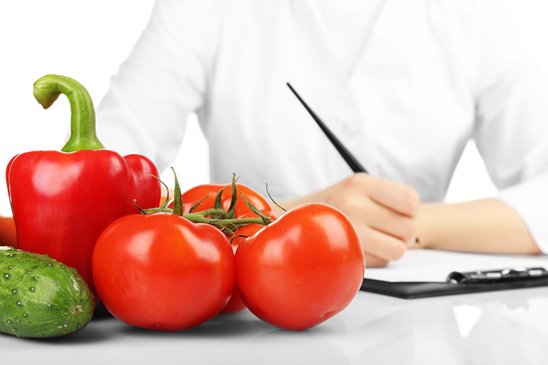 每天攝取30毫克茄紅素(相當於3個大番茄)能縮小攝護腺肥大的病灶