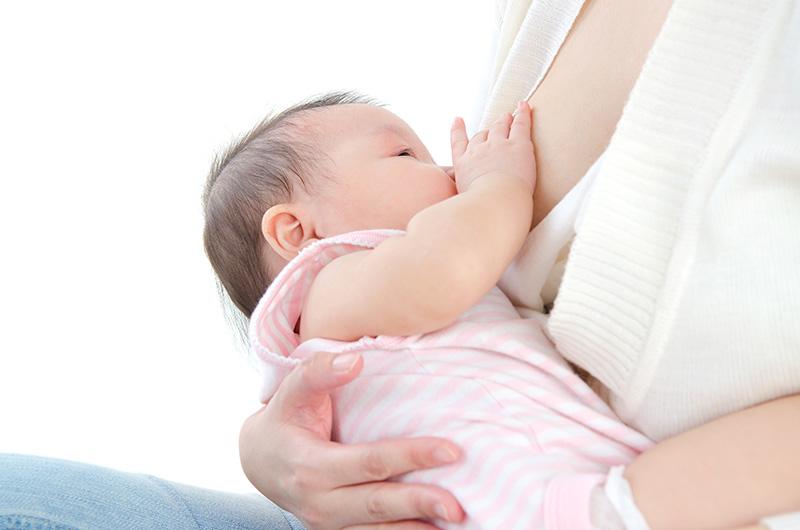 產後哺乳大不易?中醫助妳增加乳汁、暢通乳腺