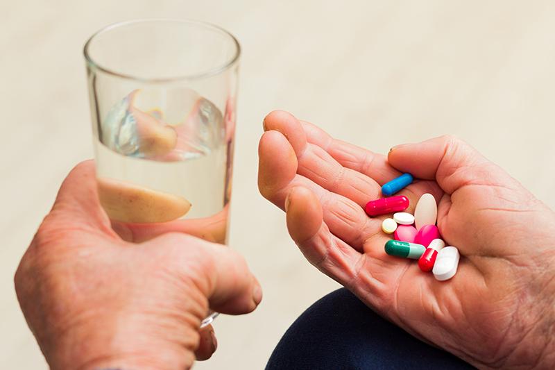 服用降血脂藥物的禁忌之食