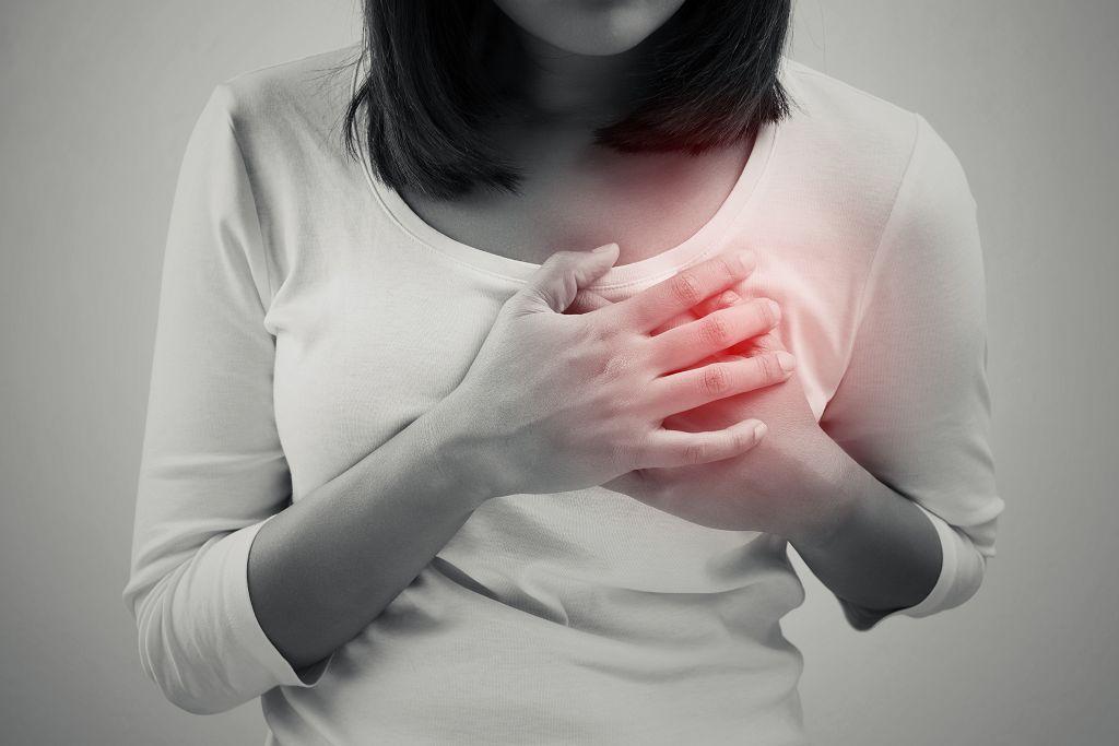防治心房顫動的利器 3D立體定位+心導管高頻電燒術