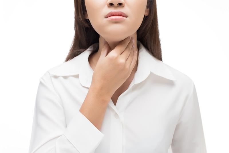 甲狀腺機能亢進易致不孕 積極治療杜絕後患