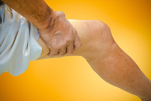 四肢無力發麻 可能是周邊神經病變作祟