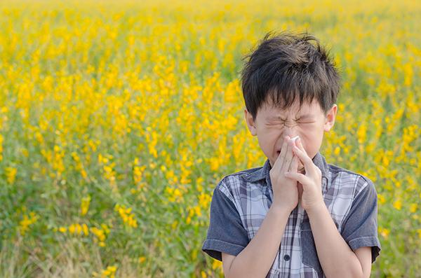 避免孩子過敏 家長應該怎麼做?