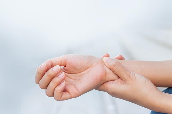 反覆性風濕症 一個容易被忽略的風濕病