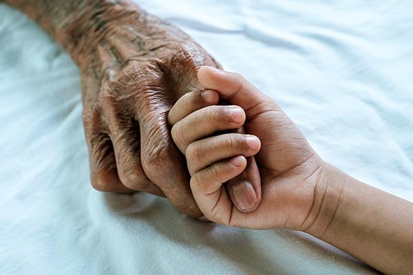 別堅持上死亡套餐 給末期病人善終的權利