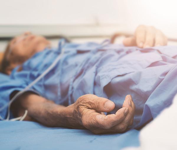 爭一口氣 致命的肺炎與流行性感冒