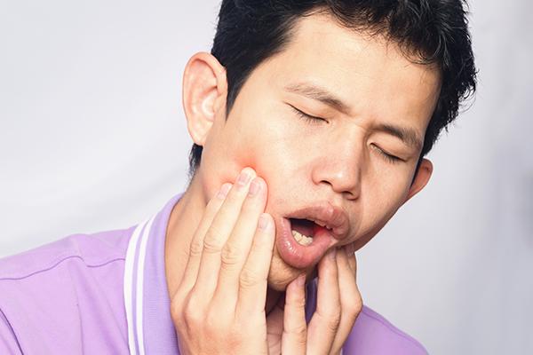 拒絕檳榔 遠離口腔癌的一大步