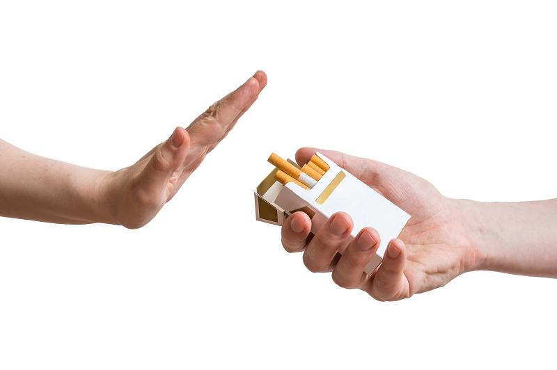 肺氣腫不好惹 快快戒菸吧!