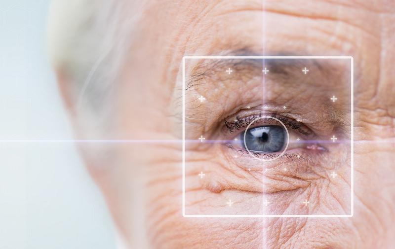 葉黃素+玉米黃素 老年視力兩大護法