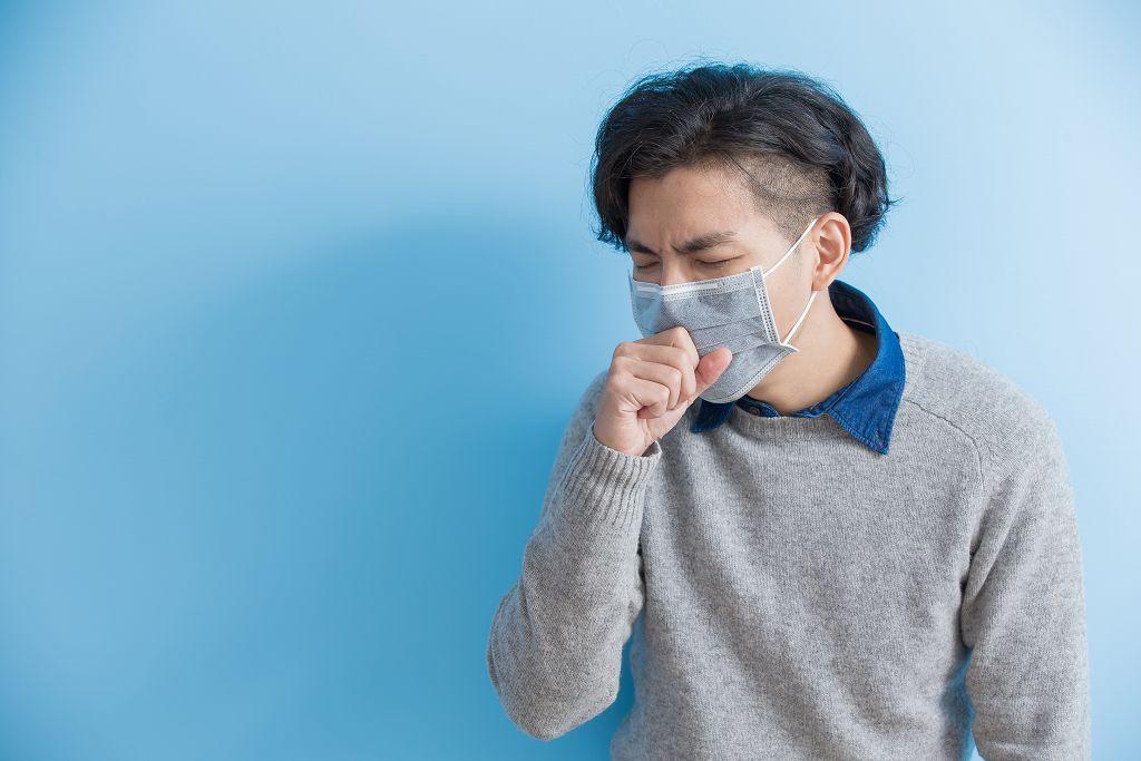 治療「咳嗽」一定要找對原因,才能根治