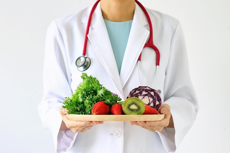 精準營養 輔助癌症治療