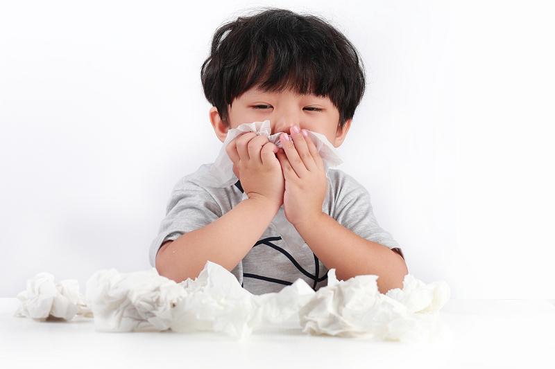 鼻過敏與氣喘 調理體質好過日
