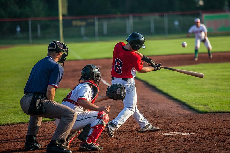 棒球選手的腕關節剋星 鉤狀骨骨折與三角纖維軟骨複合體損傷