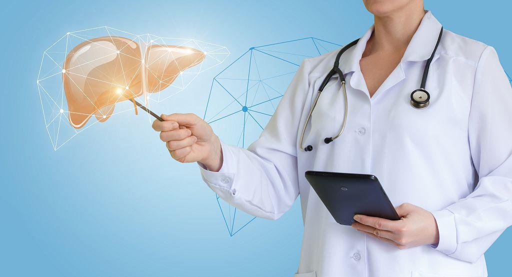 肝臟不可肥滋滋 緩速減重最利肝