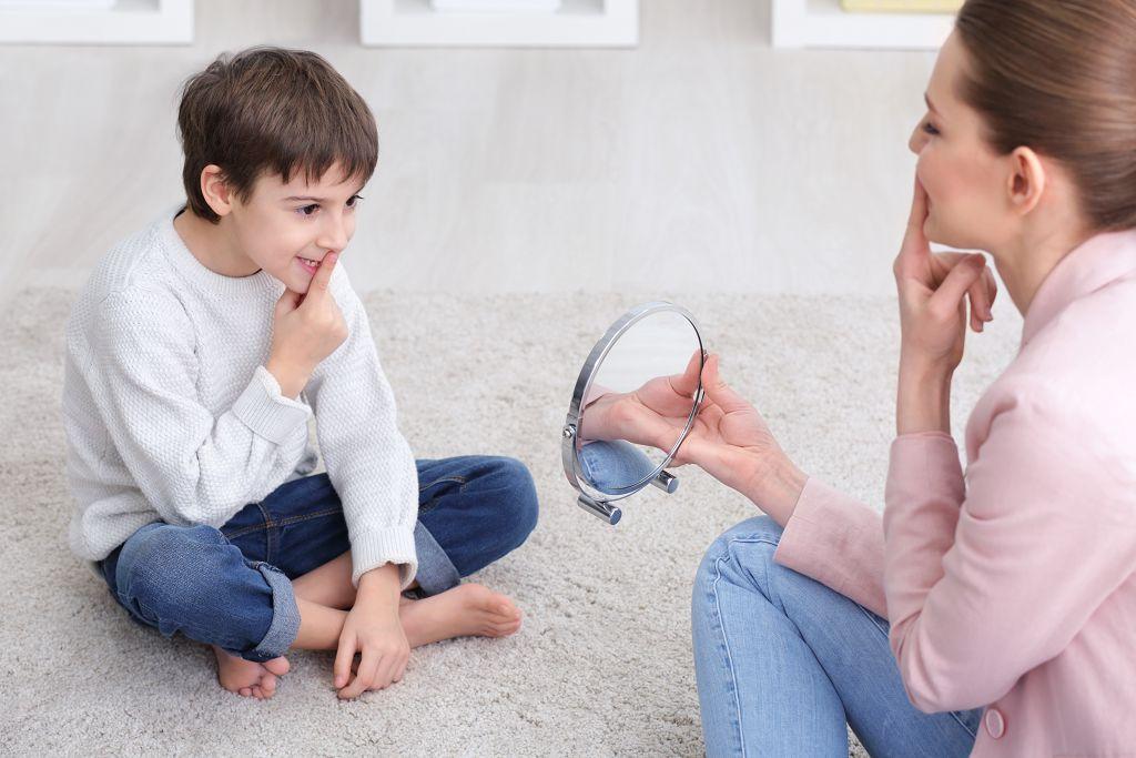 語言治療師能幫你什麼忙?