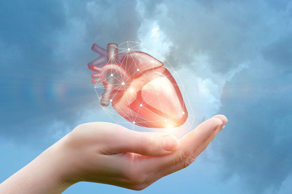 搶救急性心肌梗塞 幹細胞治療有了重要突破