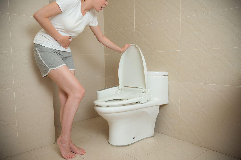 惱人的腹痛 大腸激躁症,中醫能改善