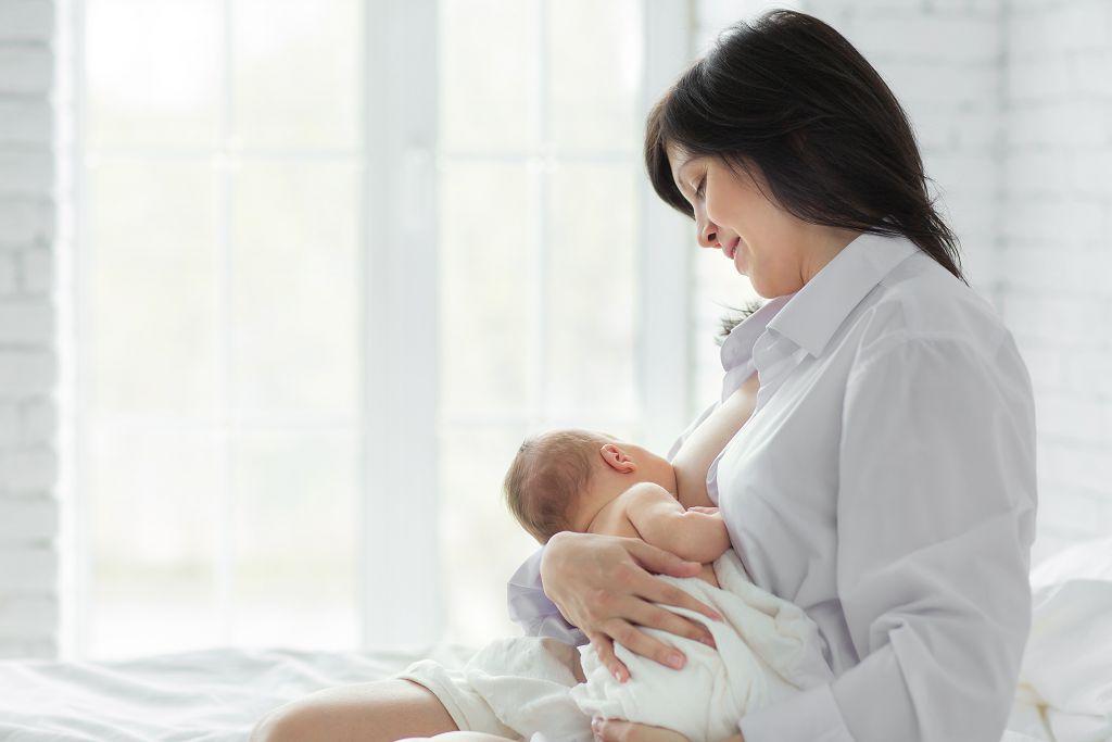 產後退奶不縮奶 中醫回乳效果好