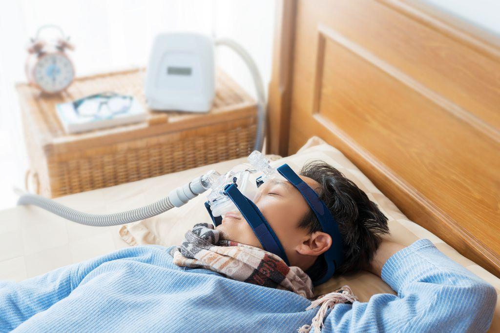 治療阻塞性睡眠呼吸中止症 除了陽壓呼吸器之外的選擇
