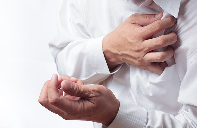 急性心肌炎難捉摸 更可怕的是猛爆性心肌炎