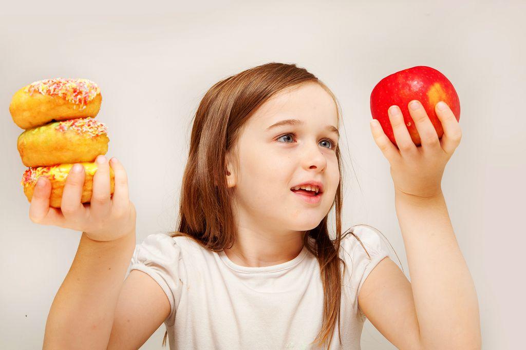 兒童青少年肥胖與營養治療