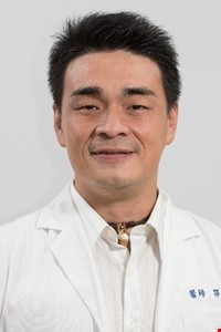 Yu-Hsien Kuo