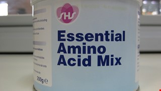 Essential Amino Acid Mix
