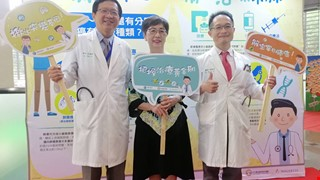 """Stop worrying about rare lung cancer. Precision therapy is easy"" Health Education Campaign for Rare Lung Diseases"